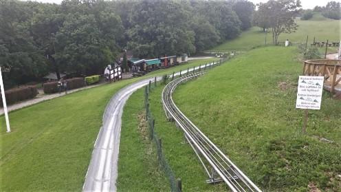 Ellenőrizték a szórakozási lehetőségeket nyújtó parkokat Pest megyében