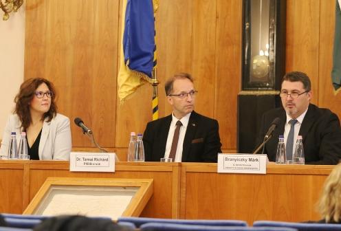 Ülésezett a Pest Megyei Védelmi Bizottság