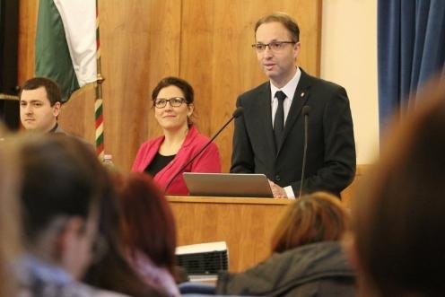 Konferencia az e-közigazgatásról