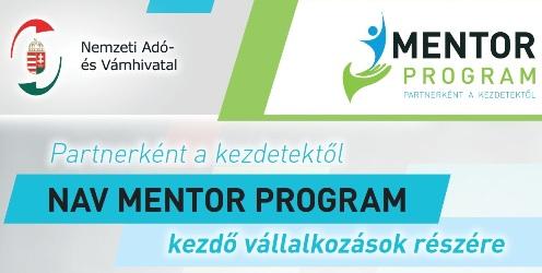 Elindult a NAV mentorprogramja