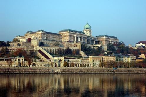 Zavartalan a levegőminőség mérése Budapesten