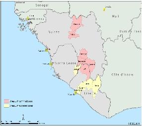 afrika ebola térkép KORMÁNYHIVATALOK   Veszprém Megyei Kormányhivatal   Hírek afrika ebola térkép