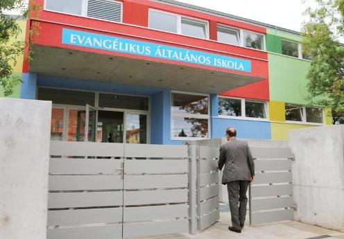 Iskolafejlesztés Aszódon