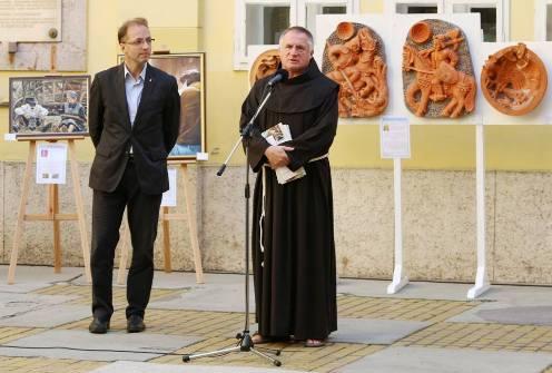 Újabb művészek mutatkoznak be a Pesti Vármegyeházán