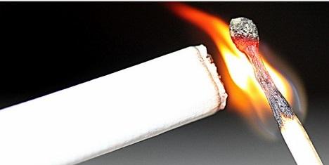 dohányzásról való leszokás betegségei