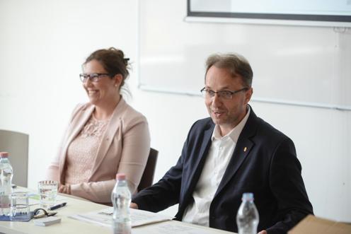 Új együttműködés az NKE-vel