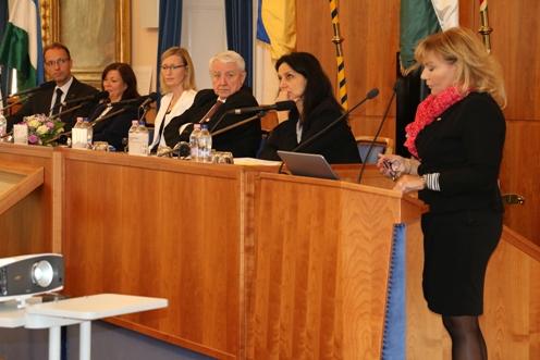 Konferencia a Hivatásetikai kódex felülvizsgálatáról