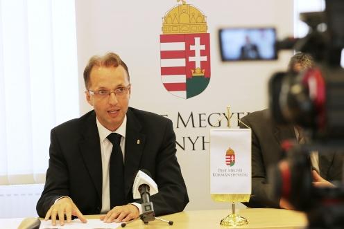 Pest megyében is megtörtént a támogatások kifizetése