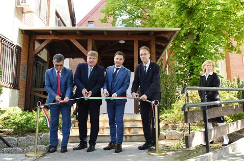 Új kormányablak nyílt Pest megyében